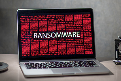 Ransomware and Protecting Organizational Data UPDATED